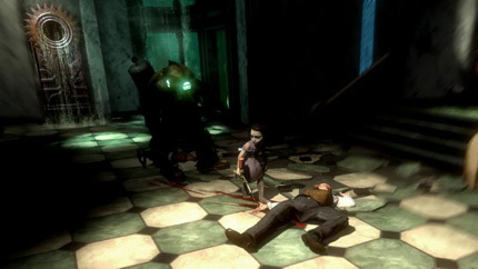 No habrá versión de 'BioShock' en PlayStation 3