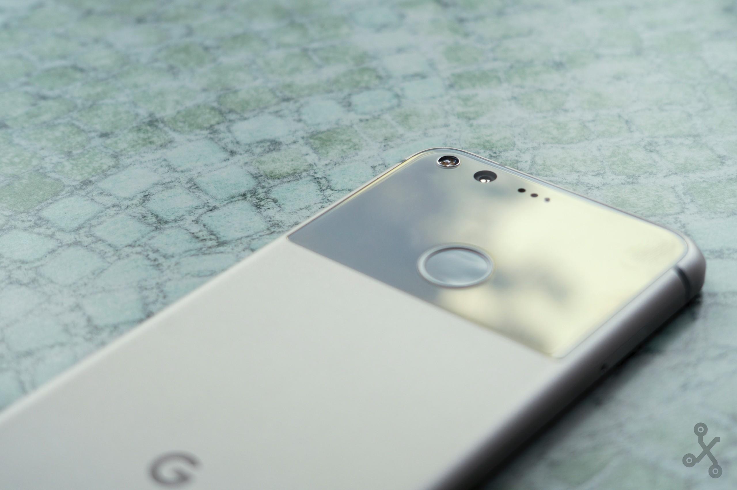 Foto de Google Pixel, análisis (6/17)