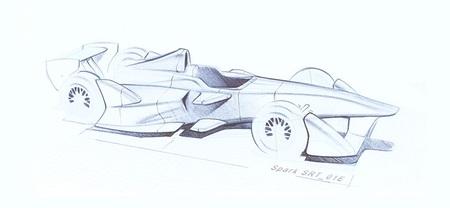 ¡Oh, sorpresa! Dallara construirá los chasis para la Fórmula E