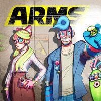 El sistema de medallas y un misterioso personaje en la actualización 3.2 de ARMS, ya disponible para descargar