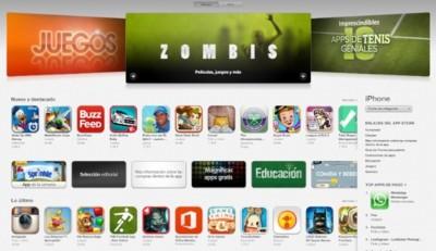 Bienvenidos a los 0,99 euros: Apple vuelve a subir los precios en las App Store europeas
