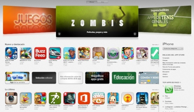app store apple apps