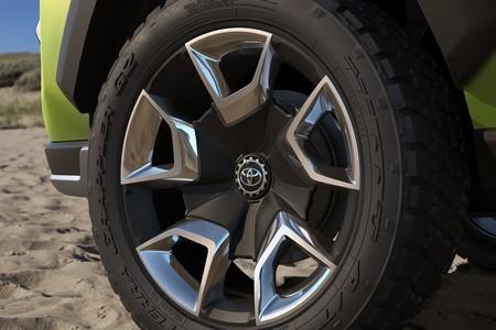 Toyota Ft Ac 10