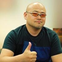 Además de haber creado Bayonetta y Okami, Hideki Kamiya es ahora el poseedor de un Récord Guinness