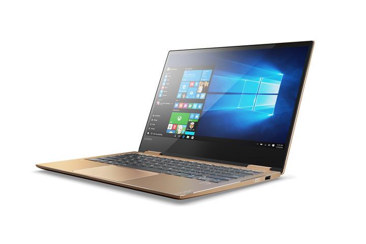 Foto de Lenovo Yoga 720 (10/12)