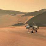 Este es el dron que la NASA quiere enviar a la luna Titán y que pretende buscar vida
