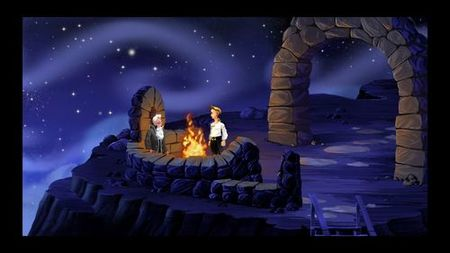 'The Secret of Monkey Island Special Edition' saldrá a mediados de julio