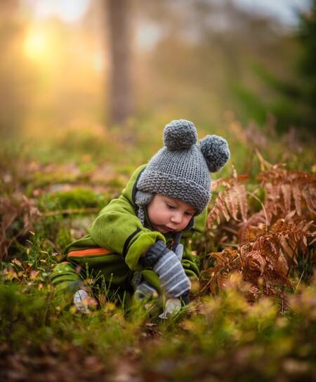 13 prendas y zapatos outdoor para niños con los que ir a la montaña bien equipados esta Semana Santa