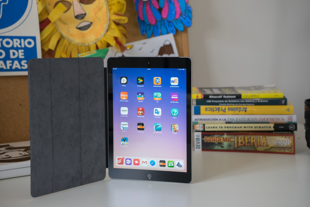Ipad 2018 Review Xataka 8 De 9