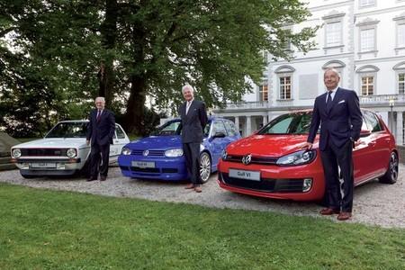 ¿Cómo será la siguiente generación del Volkswagen Golf?
