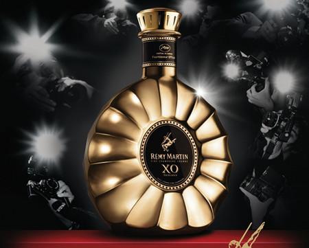 Rémy Martin X.O.  Excellence, el prestige de la french riviera se viste de oro