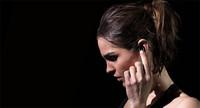 The Dash, los auriculares inalámbricos que también quieren cuantificarnos