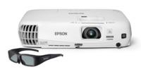 Epson EB-W16, tres dimensiones también para tus presentaciones