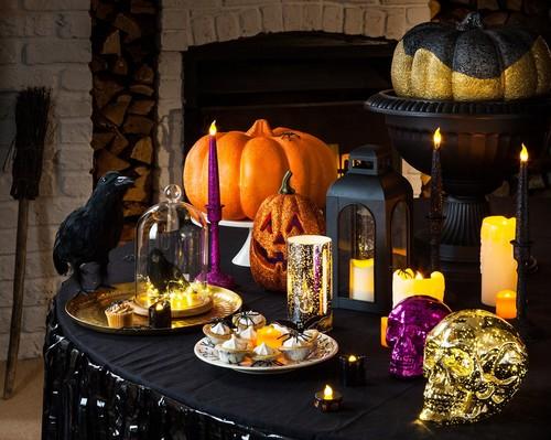 Halloween 2017: La noche más terrorífica del año se aproxima... ¿Comenzamos a prepararla?