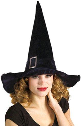Disfraces para Halloween: Bruja por menos de 9 euros