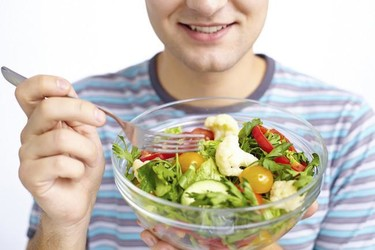 ¿Consumes suficientes frutas y verduras? Te contamos por qué deberías lograrlo