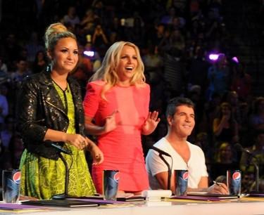 Yo también quiero un trabajo guay y trabajar como Britney Spears