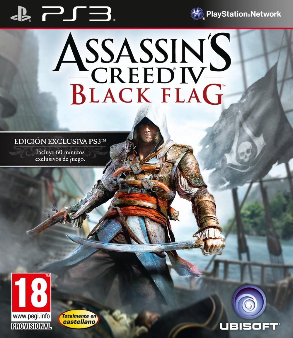 Foto de Assassin's Creed IV: Black Flag - 28-02-2013 (3/4)