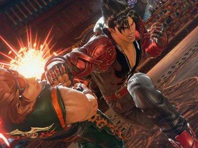 Tekken 7 deja las arcades japonesas y también llegará a PS4
