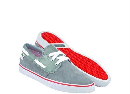 lacoste live calzado