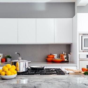 Tener una cocina desordenada puede ocasionar que comas de más