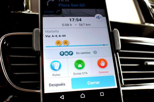 Waze: 21 trucos para exprimir a fondo esta app de tráfico y navegación