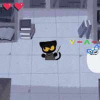 Halloween es más divertido eliminando fantasmas en este juego de Google