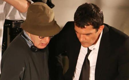 'You will Meet a Tall Dark Stranger', lo próximo de Woody Allen, volverá a contar con coproducción española