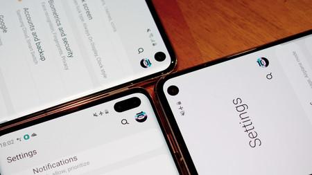 Samsung Galaxy S10 Familia 10