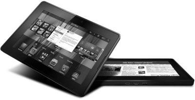 BlackBerry PlayBook no cumple con las expectativas de ventas y RIM planea recortes en el precio