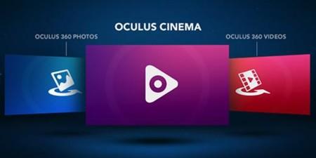 Oculus Apps