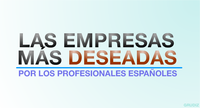 Las 30 empresas más atractivas para los profesionales españoles