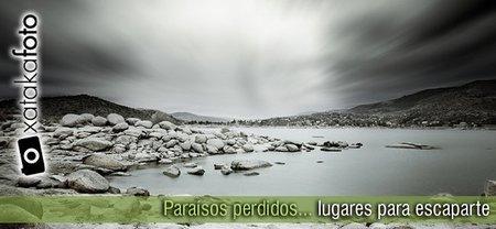 Paraísos perdidos: Lugares para escaparte