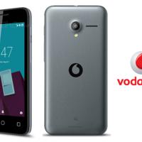 4G y Android 5.1 llegan a la gama baja por 99 euros con el nuevo Vodafone Smart Speed 6