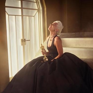 Lady Gaga, Elizabeth Moss y la española Irene Escolar se incorporan a la Academia para hacerla más paritaria y podrán votar en los próximos Óscars