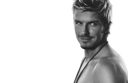 David Beckham diseñará una colección de ropa interior para H&M