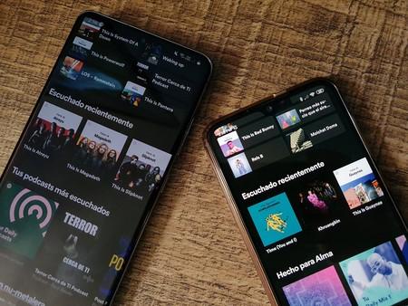 'Sesiones Grupales', la nueva función de Spotify que permite compartir el control de nuestra música con amigos a distancia