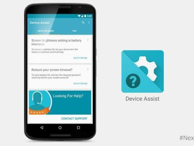 Google abandona su aplicación Device Assist