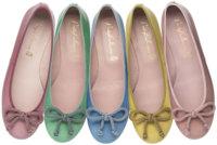 Pretty Ballerinas Primavera-Verano 2013: los pies al aire
