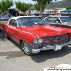 Foto 72 de 171 de la galería american-cars-platja-daro-2007 en Motorpasión