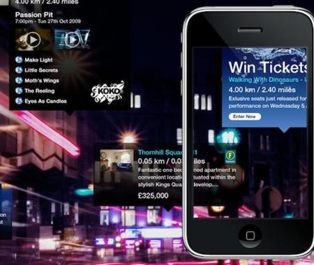 """iPhone: historia del camino hacia la """"Realidad Ampliada"""""""