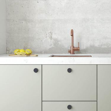 Guía práctica para elegir los grifos de la cocina y el baño