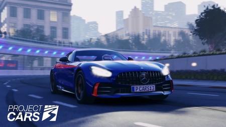 Project CARS 3 ya es oficial y confirma su lanzamiento para verano con un impactante tráiler