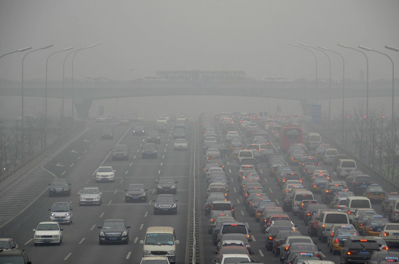 957dba213c7 Hasta los coches diésel menos contaminantes exceden los límites de  emisiones en condiciones reales