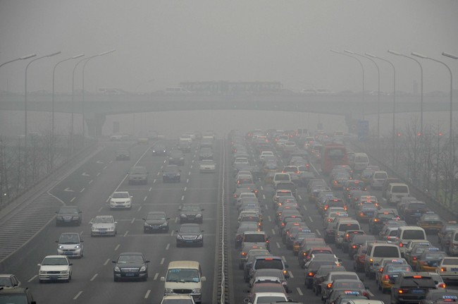 Hasta los coches diésel menos contaminantes exceden los límites de emisiones en condiciones reales, según este estudio