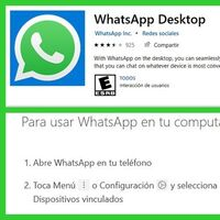 WhatsApp Web vs Whatsapp Desktop: cuál es mejor usar
