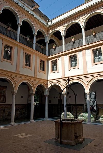 sevilla  museo