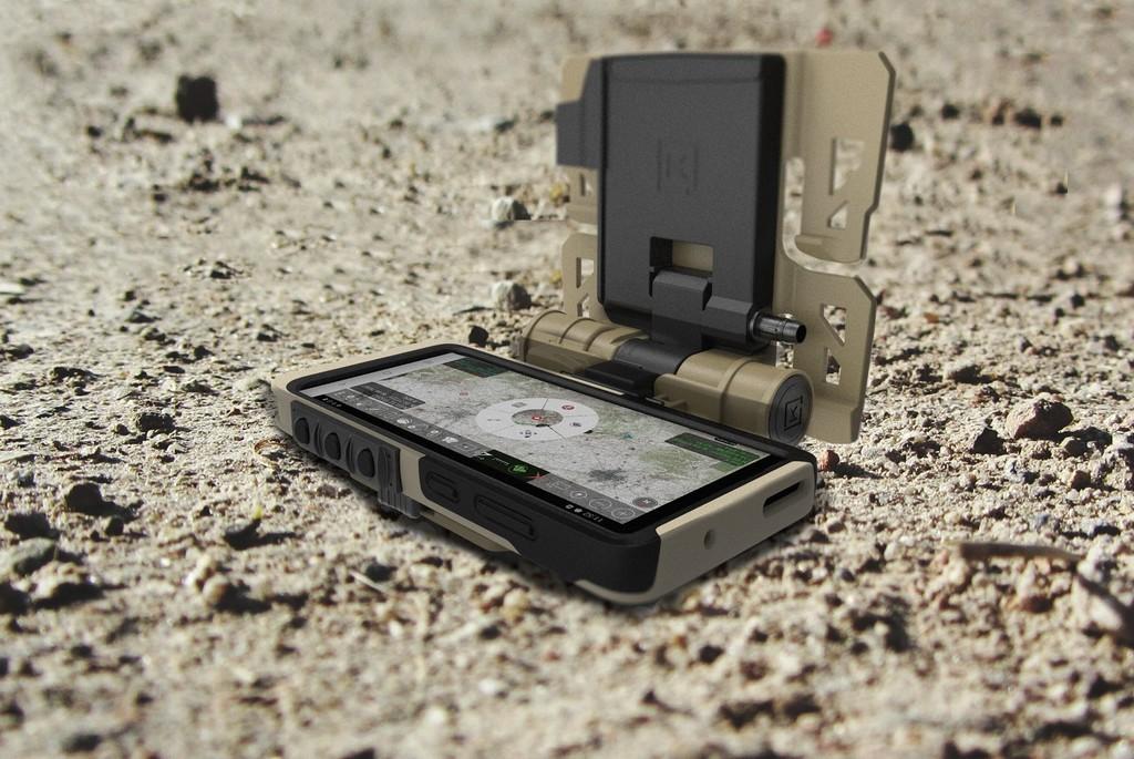 Samsung Galaxy S20 Tactical Edition, la versión militar del gama alta es exclusiva para agencias gubernamentales