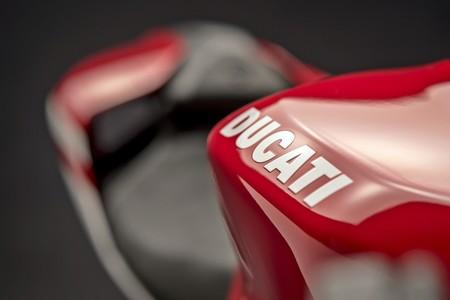 Project 1408: Ducati tiene algo muy serio entre manos preparado para el EICMA