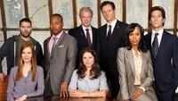 'Scandal', la serie más loca del momento